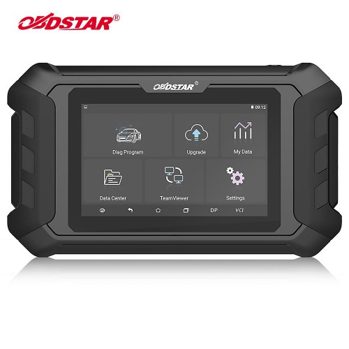 OBDSTAR ODO Master for Odometer Adjustment/OBDII and Oil Service Reset Basic Version Get Free OBDSTAR BMT-08 Battery Tester