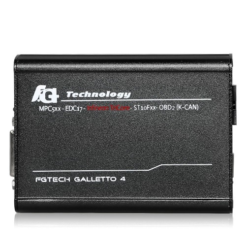 [Black Friday Sales][UK Ship]Latest Version V54 FGTech Galletto 4 Master 0475 Euro Version Support New Models