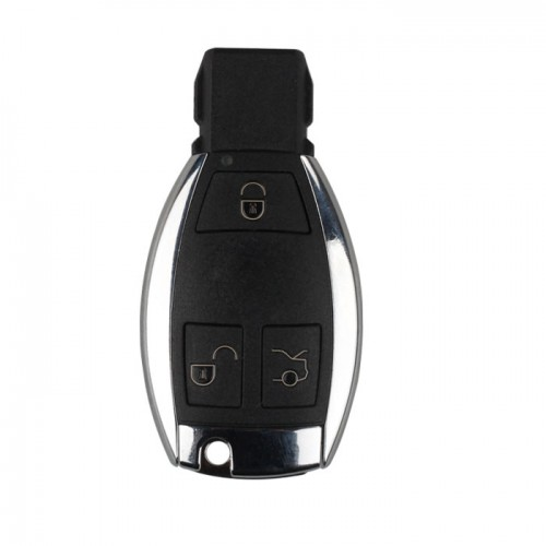 Best Quality 3Button Remote Key with infrared 433mhz for Mercedes Benz 2006-2010
