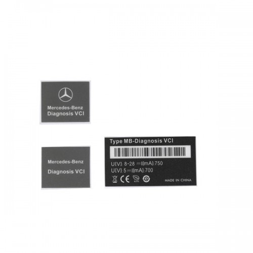 V2019.3 Benz C6 OEM DOIP Xentry Mercedes Benz Star Diagnosis VCI with Software HDD & Keygen DHL Free Shipping