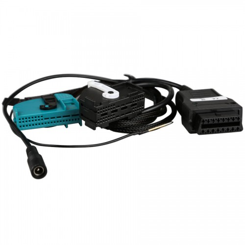 EU Ship CAS Plug for VVDI 2 BMW or Full Version (Add Making Key For BMW EWS)