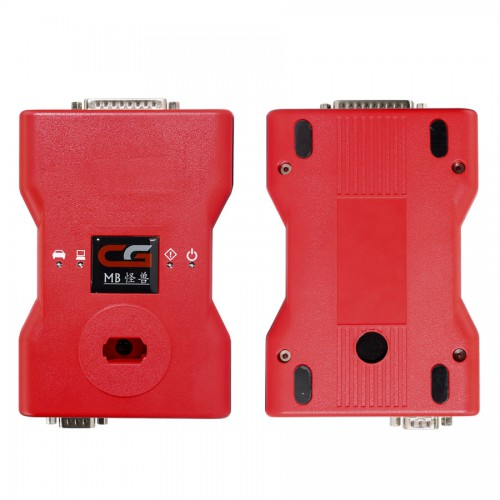 (UK Ship No Tax)CGDI Prog MB V2.8.1.0 Multi-function Benz Key Programmer Support Benz Key Add and Password Calculation All Key Lost