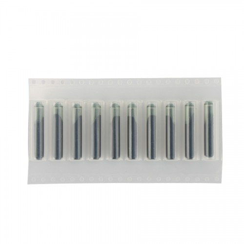 ID4C Glass Chip for Toyota 10 pcs/lot