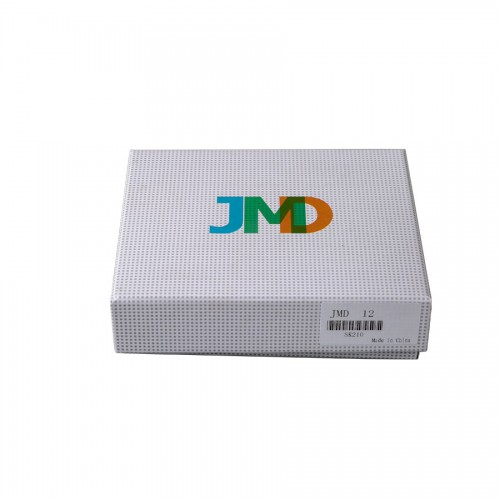 JMD Assistant Handy Baby OBD Adapter used to read out ID48 data from Volkswagen cars
