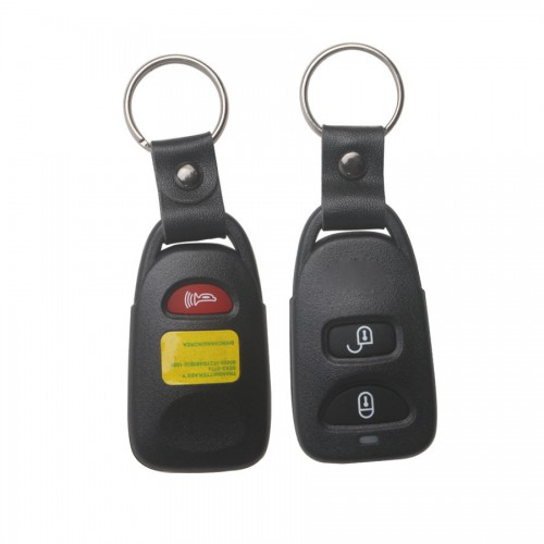 (2 +1) Button Remote Key 315MHZ for Kia Soul