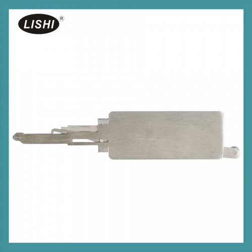 LISHI YH35R Yamaha 2 in 1 Auto Pick and Decoder