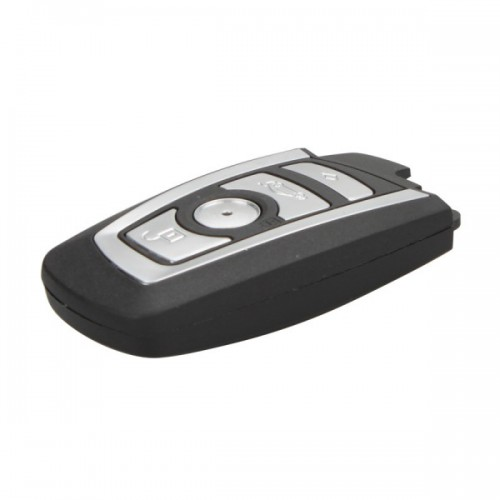 Smart Key Shell 4 Button FOR New BMW 5pcs/lot