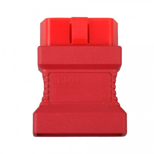 OBD2 16PIN Connector for X100+ and X200+