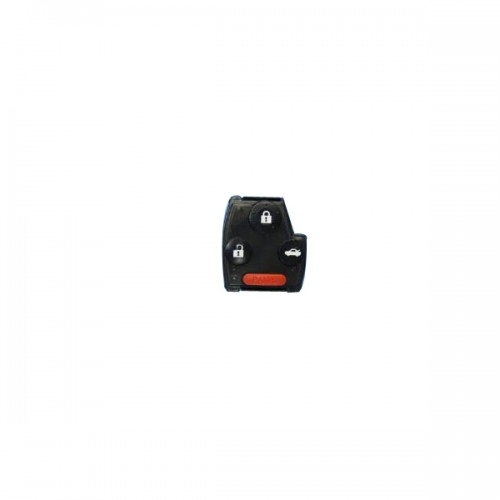 Remote Key 2 Button and Chip Separate ID:13 (315MHZ) For 2005-2007 Honda