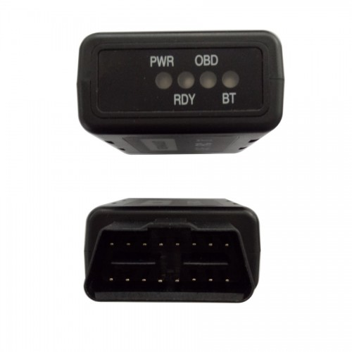 (UK Ship No Tax)Renault-COM Bluetooth Diagnostic and Programming Tool for Renault Replacement of Renault Can Clip