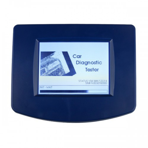 [UK Ship] Main Unit of Digiprog III Digiprog 3 Odometer Programmer OBD Version with OBD2 ST01 ST04 Cable