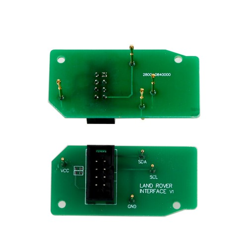 Yanhua Mini ACDP Module 9 Land Rover Key Programming Support KVM from 2014-2018 Add Key & All Key Lost