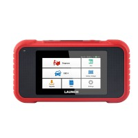 Launch CRP123E OBD2 Code Reader Diagnostic Tool for Engine/ABS/SRS/Transmission Tests