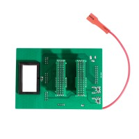 Yanhua Mini ACDP FEM BDC Bench Integrated Interface Board Free Shipping