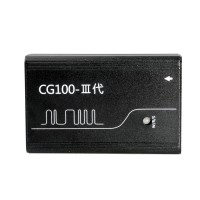V6.1.3.0 CG100 PROG III Auto Computer Programmer Airbag Restore Devices including All Function of Renesas SRS(Standard version)