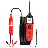 [UK Ship] Autel PowerScan PS100 Handheld Electrical System Diagnostic Tool