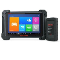 [UK Ship]Autel MaxiCOM MK908 Automotive Diagnostic Tool With ECU Coding Update Version of MaxiSys MS908 No IP Limit with Multi-languages
