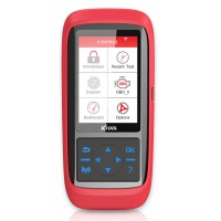 [EU/UK Ship] XTOOL X100 Pro2 OBD2 Auto Key Programmer/Mileage Adjustment with EEPROM Adapter Free Update with Multi-languages