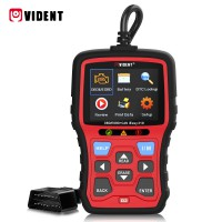[UK Ship] Vident iEasy310 OBD2 Scanner OBDII Code Reader and Car Diagnostic Tool OBD2 Automotive Scanner