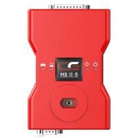 [On Sales][EU/UK Ship]V3.0.4.0 CGDI Prog MB Mercedes Benz Key Programmer Support Password Calculation All Key Lost Support Benz FBS4