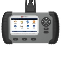 VIDENT iAuto708 Lite Professional Four System Scan Tool OBDII Scanner Car Diagnostic Tool