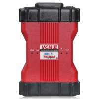 [UK Ship] High Quality V108 Ford VCM II Diagnostic Tool Diagnostic Scanner