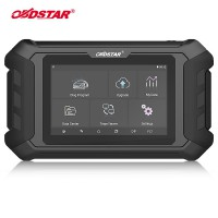 [UK Ship]OBDSTAR ODO Master for Odometer Adjustment/OBDII and Oil Service Reset Basic Version Get Free OBDSTAR BMT-08 Battery Tester