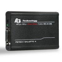 [6% Off €44]Latest Version V54 FGTech Galletto 4 Master 0475 Euro Version Support New Models