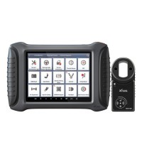 Pre-Order New Xtool X100 PAD3 PAD III Plus Xtool KS-1 Key Emulator for Toyota/Lexus/VW/BMW Key Programming and All Key Lost