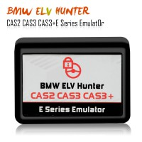 [6% Off €21]BMW ELV Hunter for CAS2 CAS3 CAS3+ All E-series Steering Lock Emulator
