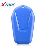 [UK Ship]XTOOL KS-1 TOYOTA SMART KEY SIMULATOR for PS90 X100 PAD2 PAD3 PAD Elite A80 H6 All Lost via OBD2 KC100 Fit For Toyota Smart Key