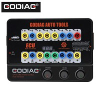 [UK Ship] GODIAG GT100 AUTO TOOLS OBD II Break Out Box ECU Connector