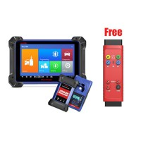 [UK Ship]Autel MaxiIM IM608 Diagnosis IMMO Key Programming with XP400 and J2534 ECU Reprogramme Free Autel G-BOX2 NO IP Limit