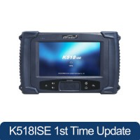 Lonsdor K518ISE Fisrt Time Update Subscription After 1-Year Free Use