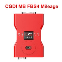 CGDI MB FBS4 Mileage Repair Authorization Version2 Get Free 205 Extend Board Bind to CGDI BMW/CG Pro/CG100