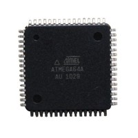 ATMEGA64 Repair Chip Update XPROG-M Programmer From V5.0 To V5.45  Quality And Quantity Assured