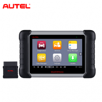 [UK Ship]Autel MaxiCOM MK808BT OBD2 Diagnostic Scan Tool ABS SRS EPB DPF BMS SAS TPMS IMMO MK808 Code Reader
