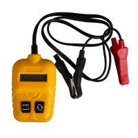 Auto Battery Analyzer Tester