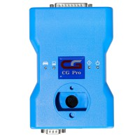 CG Pro CG-Pro 9S12 Freescale Programmer Newly Add BMW/Benz/Volvo/Jaguar/Land Rover Models