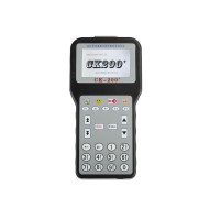 V60.01 CK-200 CK200 CK-Star Auto Key Programmer without Tokens Limitation