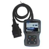 UK Ship V8.0 Creator C310+ Multi System Scan Tool for BMW Update Online for Free