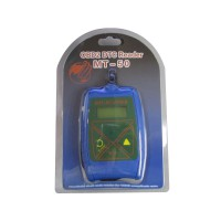 OBD2 DTC Reader MT-50 MT50