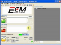 Alientech ECM Titanium 1.61 with 18259+ Drivers Support Multi-languages