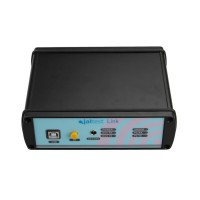Best Quality V12.1 ialtest Link Truck Code Reader Heavy Duty Diagnostic Tool DHL Free Shipping