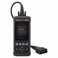 Launch CReader 9081 DIY Scanner CR9081 Full OBD2 Scanner+ABS+Oil+EPB+BMS+SAS+DPF Better than Maxicheck Pro