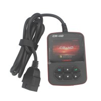 Best Price Launch Creader CR-HD Heavy Duty Truck Diagnostic Tool