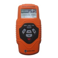 Multilingual OBDII Scanner T55 free ship