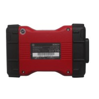 (UK Ship NO Tax) IDS V100 VCM II OEM Diagnostic Tool for Ford Support Wifi Function Quality A