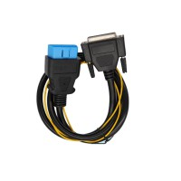 OBD Connection Line for CGDI Prog MB Benz Key Programmer