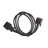 OBD2 16 Pin Main Test Cable For Autel MaxiDiag Elite MD802